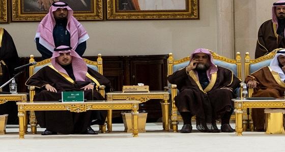 أمير الجوف يُعلق على موقف القاضي بدر السلطان من إرجاع أرضه إلى الأيتام