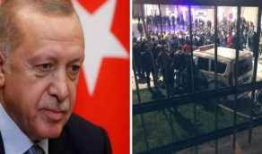 بالفيديو.. أردوغان يتلقى ضربة موجعة بمقتل 60 من مقاتليه في سوريا وليبيا