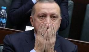 خسائر فادحة لجيش أردوغان في شمال سوريا