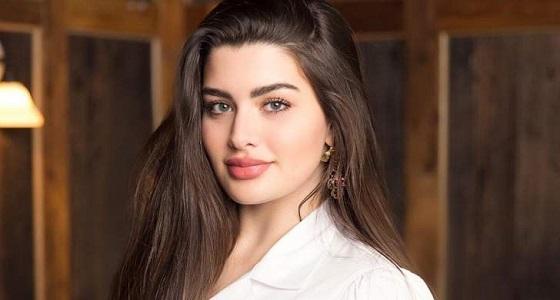 بالصورة.. روان بن حسين تضع مولودتها الأولى وتكشف عن زوجها لأول مرة