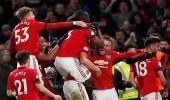 مانشستر يونايتد يتغلب على تشيلسي بثنائية نظيفة في الدوري الإنجليزي