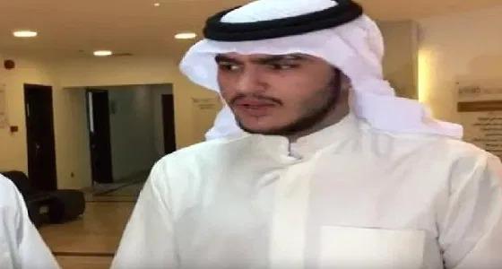 موسى الخنيزي: «لا استطيع اتهام أمي التي ربتني بخطفي» (فيديو)