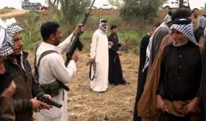 مصرع زعيم قبلي عراقي وزوجته طعنًا بالسكاكين