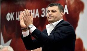 تأكيدا لـ «صدى» الصربي فلادان ميلويفيتش مدربا للأهلي