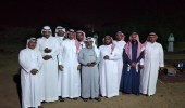 بالفيديو.. الشاب أحمد غالطي يحتفل بزفافه
