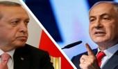 «بالأرقام» عداء أردوغان لإسرائيل مزعوم وينافي الواقع
