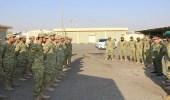 42 عسكريا كويتيا مصابين بالإيدز سقطوا خلال التدريبات