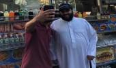 تركي آل الشيخ عن صورة له قبل عامين: «كيف كنت»؟