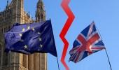 بريطانيا تنفصل رسميا عن الاتحاد الأوروبي