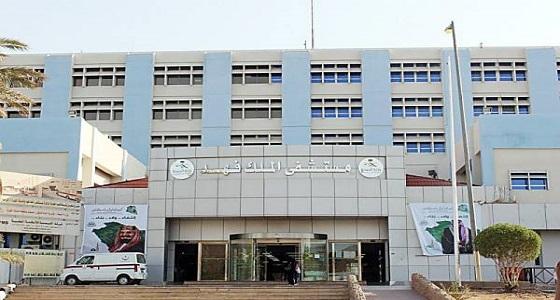 إعفاء مدير مستشفى الملك فهد في المدينة المنورة بعد فيديو «الطوارئ»