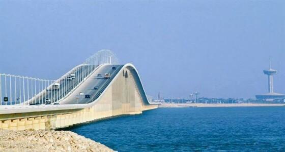 «صحة الشرقية» تدعو القادمين عبر جسر الملك فهد بالإفصاح عن الأعراض التنفسية