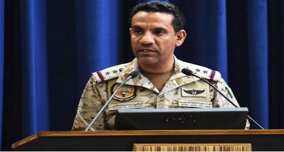 المالكي: إحالة نتائج تحقيقات حوادث مخالفة قواعد الاشتباك للدول المعنية