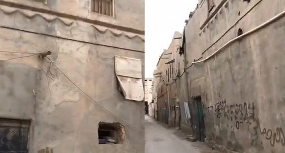 شاهد.. مصير قصر الملك فهد في الحنبلي بالرياض