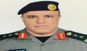 """العقيد """" ناجي بن مخلف العنزي """" مديرًا لشرطة طريف"""