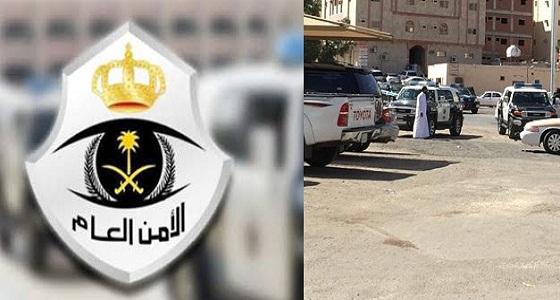 شرطة المدينة تكشف تفاصيل إطلاق النار وإصابة 3 رجال أمن