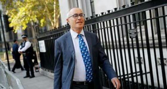 مانشستر سيتي يستعين بأشهر محامي في بريطانيا للعودة إلي دوري الأبطال