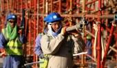 عمال مونديال قطر يواجهون شبح الموت