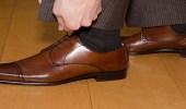 محاكمة مدير أجنبي رشق مواطنًا بالحذاء في مقر العمل