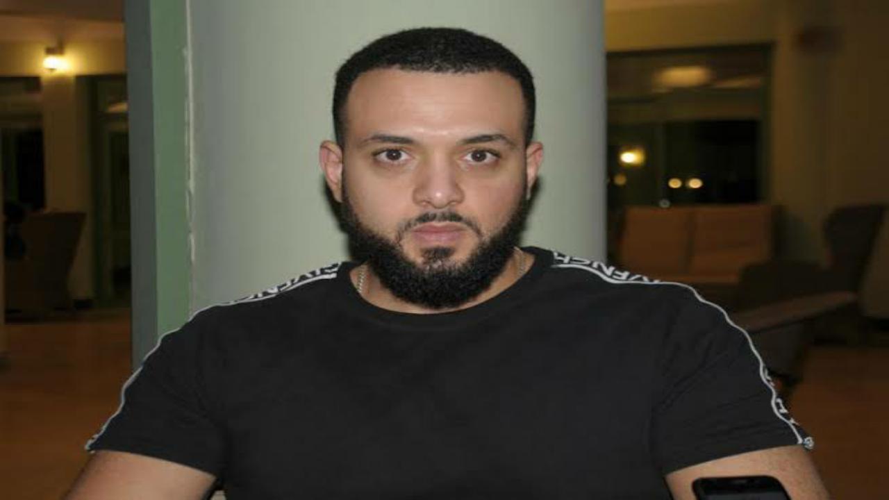 الأخ غير الشقيق للفنان الراحل «هيثم أحمد زكي»: مصر سترى ما سأفعله