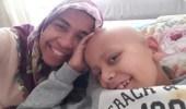 قضاء أردوغان يحرم طفلًا مصابًا بالسرطان من مرافقة والدته