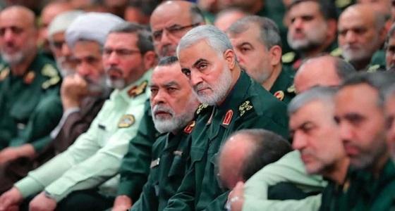 الحرس الثوري الإيراني: «سنحرر القدس بسبب مقتل سليماني»