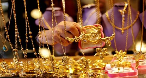 الطريقة المثلى لمنع حدوث الغش في الذهب والمجوهرات(فيديو)