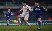 ترتيب الدوري الإيطالي بعد خسارة يوفنتوس أمام هيلاس فيرونا