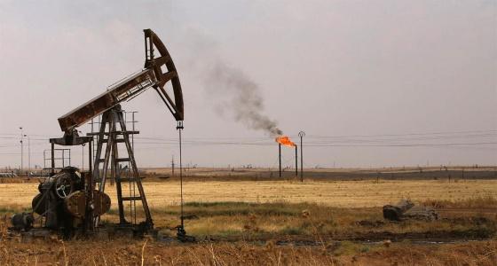 استئناف العمليات في حقل الوفرة النفطي