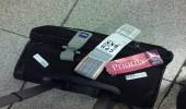 مواطن يشكو العبث بمحتويات حقائبه بمطار الملك عبدالعزيز