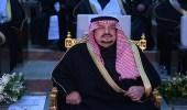 سمو أمير منطقة الرياض يرعى حفل تخريج الجامعة العربية المفتوحة