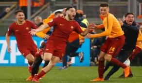 روما وولفرهامبتون يتأهلان لدور الـ16 في الدوري الأوروبي