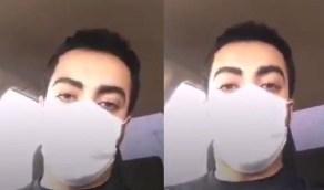 بالفيديو.. ممرض إيراني يفضح كذب النظام وتعتيمه على عدد المصابين بكورونا