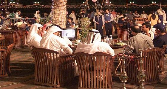 إجراء أمني بخصوص الحفلات الغنائية في مقاه الشيشة بعسير