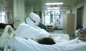 بالفيديو .. إيران تتخلص من ضحايا فيروس كورونا بطريقة كارثية