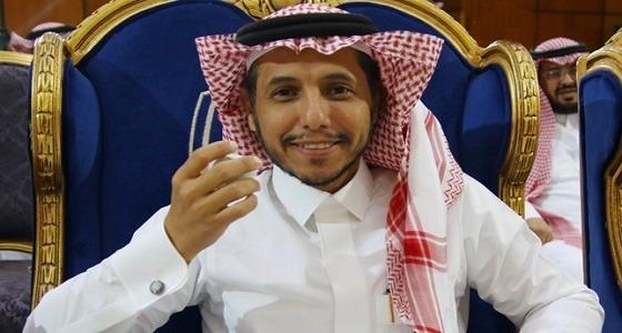 السويكت يهنئ النصر بعد الفوز على العين الإماراتي :«القادم أجمل»