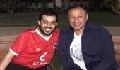«أمنية» لتركي آل الشيخ تستفز جماهير الزمالك