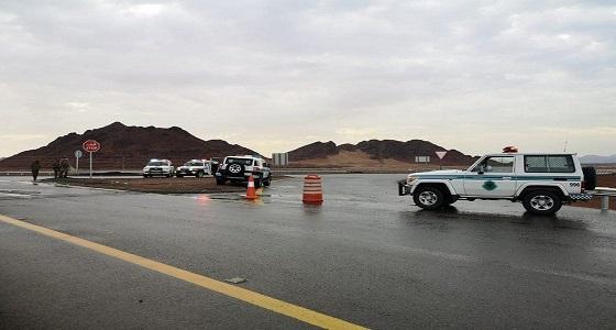 أمن الطرق يعلن قرب الانتهاء من النقاط السوداء في الرياض والمنطقة الشرقية