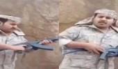 بالفيديو..آخر ظهور للشهيد «الشهراني» موجهًا رسالة للعدو