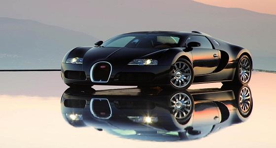تطوير 3 سيارات اختبارية من «بوجاتي» (فيديو)