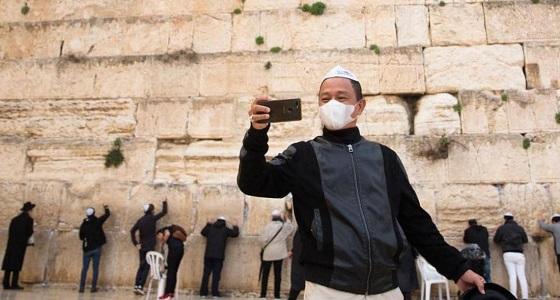 مخاوف بالأراضي الفلسطينية من كورونا بعد زيارة مصابين للضفة الغربية