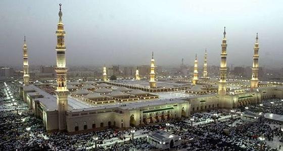 قرار جديد من «شؤون المسجد النبوي» قبل رمضان حول مواقف السيارات