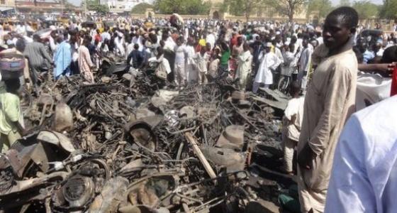 مقتل 547 معلمًا ومعلمة بفعل هجمات بوكو حرام في نيجيريا