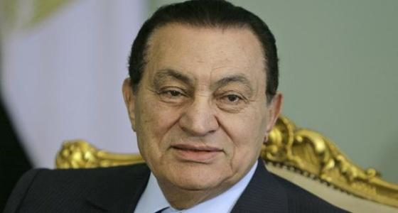 «ترخيص دفن» الراحل حسني مبارك يكشف أسباب الوفاة (صورة)