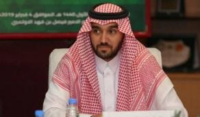 وزير الرياضة يطلق اسم «شباب العشرين Y20» على الجولة الـ20 من الدوري