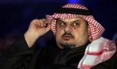 ابن مساعد تعقيبًا على خبر للجزيرة عن استشهاد فلسطيني: اختموه بـ ليه يا السعودية