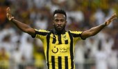 «النصر» أول مباراة للمولد بعد انتهاء إيقافه