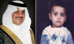 """بعد توجيهه بشأن قضية المختطف نسيم حبتور """" مواطنون """" : شكرًا أمير الشرقية"""