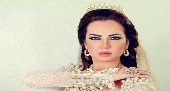 صفاء سلطان توضح حقيقة معاناتها من مرض خطير