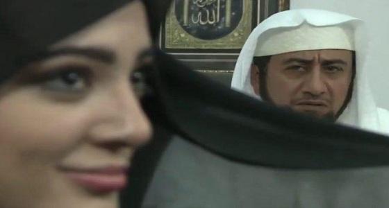 بالفيديو.. ناصر القصبي تنبأ بواقعة قاضي القصيم المفصول في «طاش ماطاش»