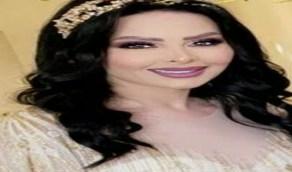 بالفيديو.. رقص جنوني لديانا كرزون في عقد قرانها